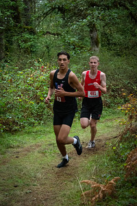 X-Country Meet 10-15-2021.....by Barney