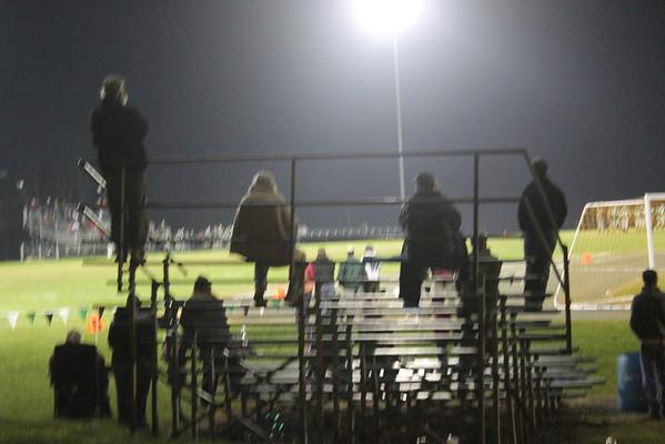 Football vs Windsor, Undefeated 9-0