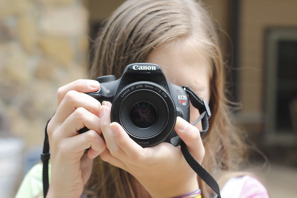 Photography Clinic