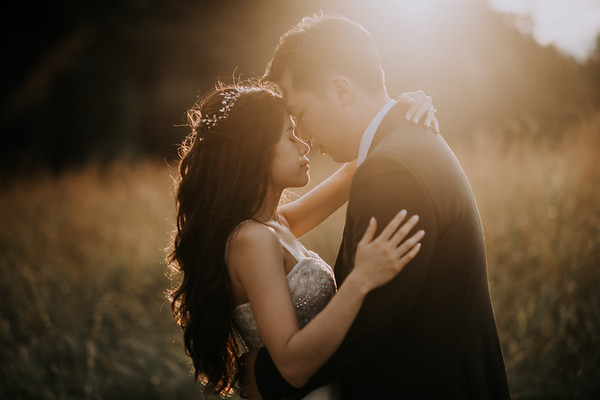 Marionfield Wedding | Serena and Allen | Seattle Wedding Photographer
