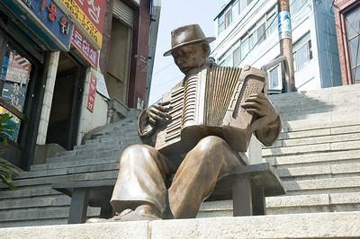 Busan, S. Korea, NOT MINE