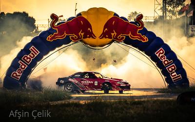Apex Masters Drift Series 2019 Second Race