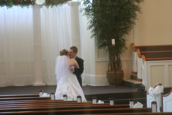 The Penrod Wedding
