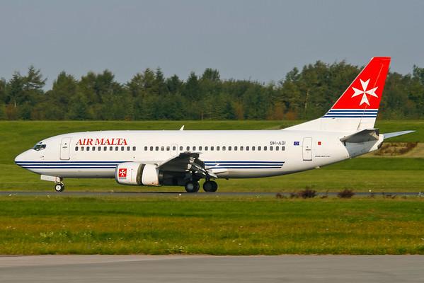 9H-ADI - Boeing 737-33A/SF