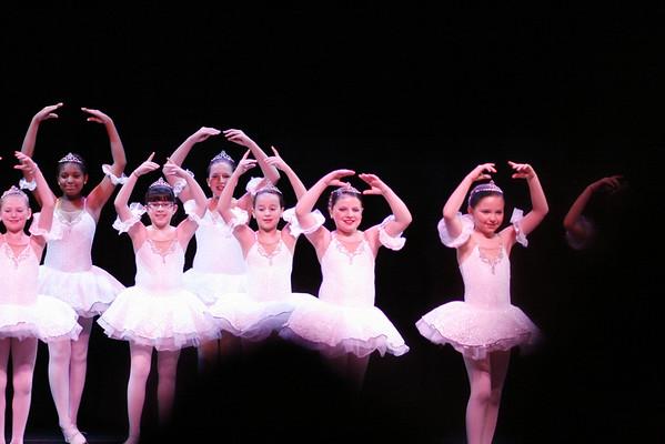 2009 Old Bridge School of Dance Recital