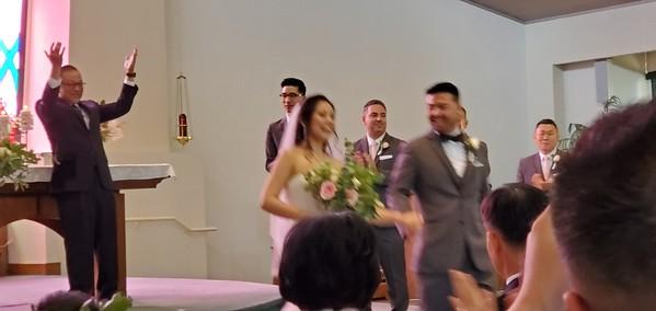 Grace's Wedding 6/15/19