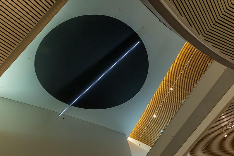 Im «Te Papa» Museum