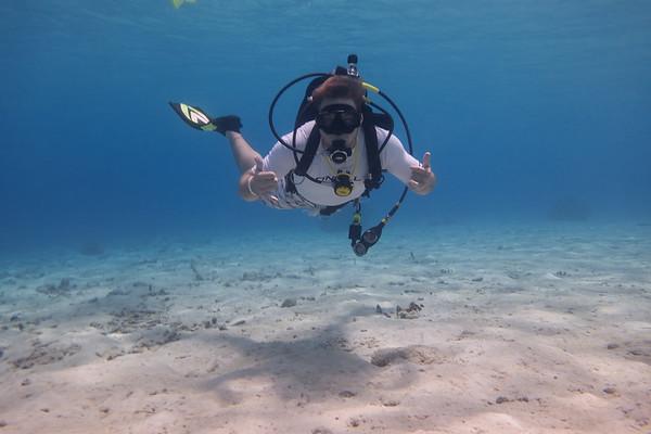 Bonaire - July 2013 (Diving)