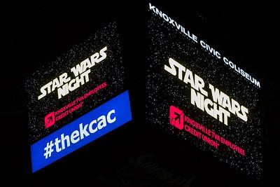 Ice Bears (4) v Roanoke (3) OT 02-15-20 Star Wars Night