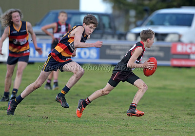 Junior Colts 2018 - Round 17 v Keith