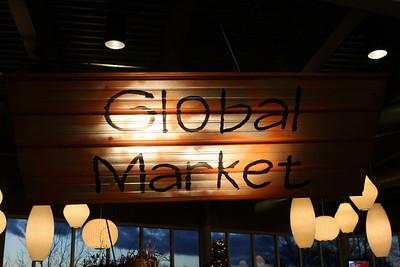 2008 - Global Market