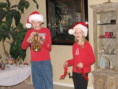 2012 Kessler/Clark Christmas
