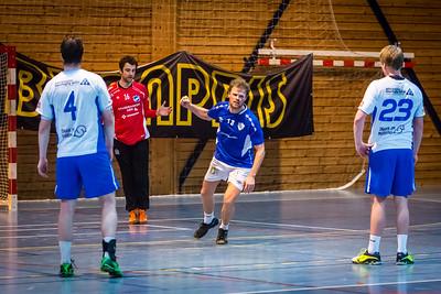 Viking vs Kristiansand, 27. February 2016