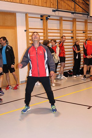 31.10.2015 - Bazenheid 3-Spiel-Turnier