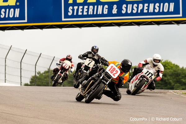 Race 3 P3 Superbike Heavy