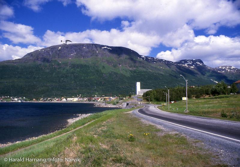 Bjerkvik