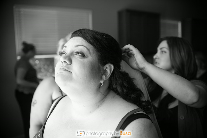 Getting Dolled Up