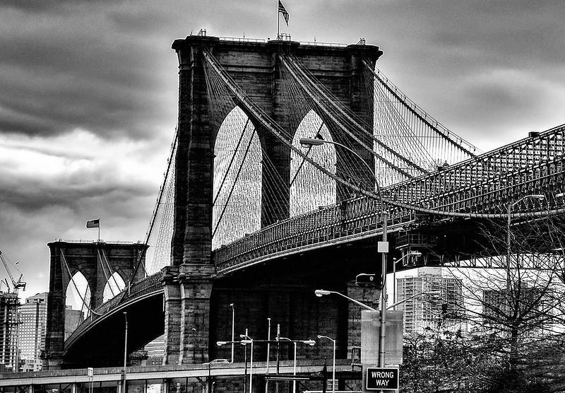 Brooklyn Bridge Forever