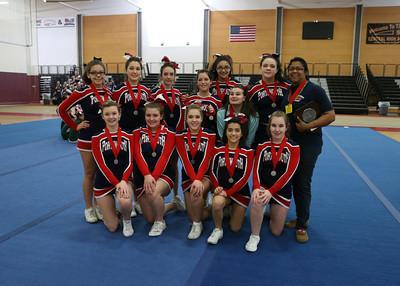 State Team JV Div. Championship 2014