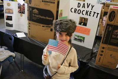 CRE 10th Annual Wax Museum