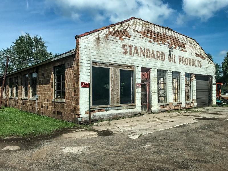 Standard Oil Products pine barrens Douglas County Gordon WI  IMG_4740.jpg
