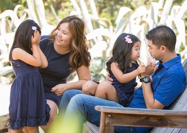 Hayashi Family