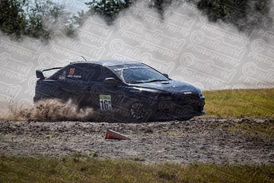 Event #7 - CFR Rallycross Nov. 2016