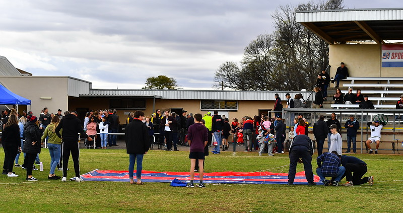 2018 GRAND FINAL Berri v Barmera (Winner Berri by 6 points)