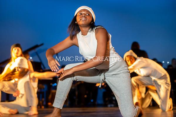 Broughton dance fusion dance rehearsal. November 15, 2019. D4S_0506