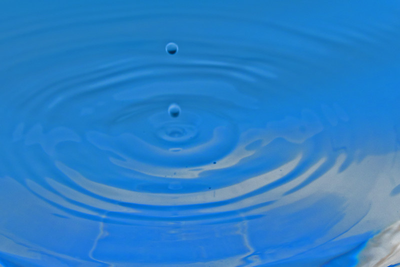 Water Drop 4~7871-1in.