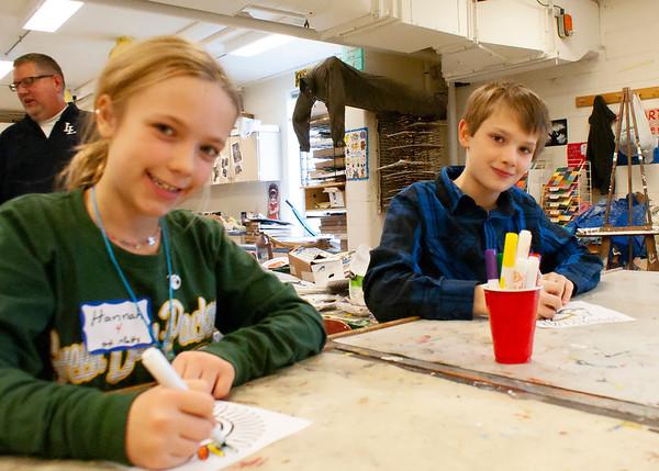 St. Matts Janesville / Holy Trinity Okauchee 4th grade 2018