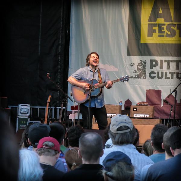 Jeff Tweedy, Pittsburgh, PA