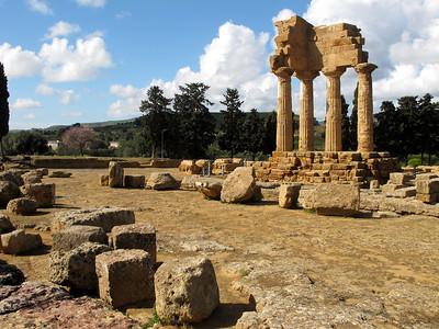 Sicily - February 2011
