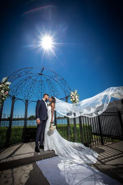 Alexia & Richard  |  Wedding Pictures