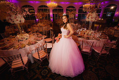 Zahira Quince (Deercreek Country Club)
