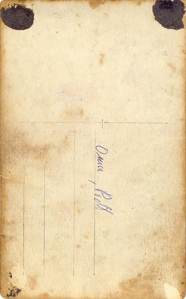001a Oma Pidt um 1900  Rückseite.JPG