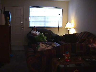 2002-06-25 Uncle Jon and Tita Brenda's  move