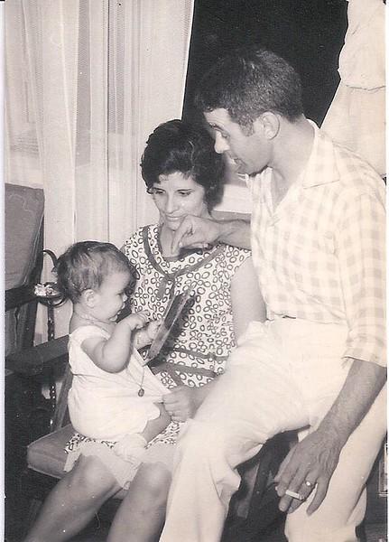 Familia Jose Gameiro