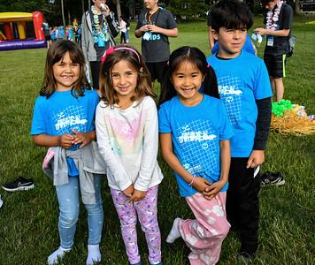 Woodside Troy Kids Camp 6/22/21