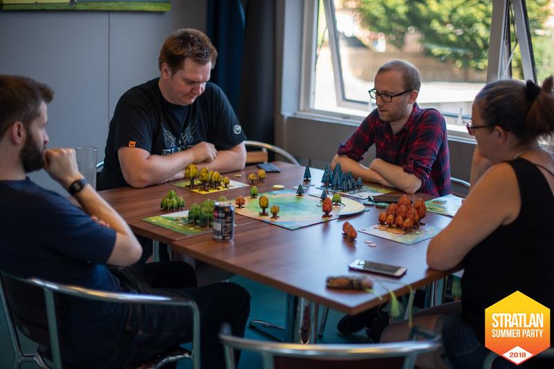 StratLAN Summer Party 2018 - David Portass/iEventMedia.co.uk