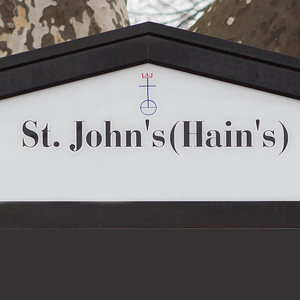 St. John - Hain's - Wernersville PA