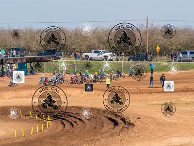 Race 20 School  Boy 2/ 450 Pro