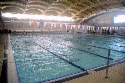 2019-01-10 Swimming/Diving at Marmion