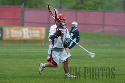 Rutgers Men v Villanova 04-25-2010