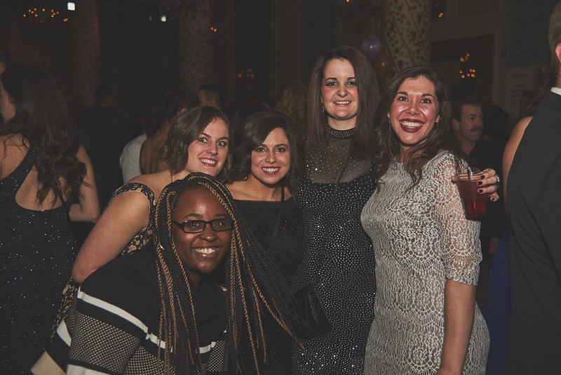 New Year's Eve Party - The Drake Hotel 2018 - Chicago Scene (404).jpg
