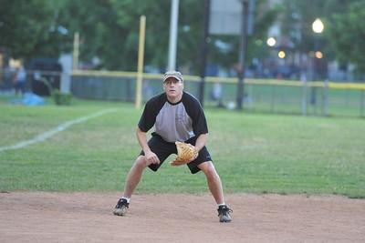 Softball July 28, 2011