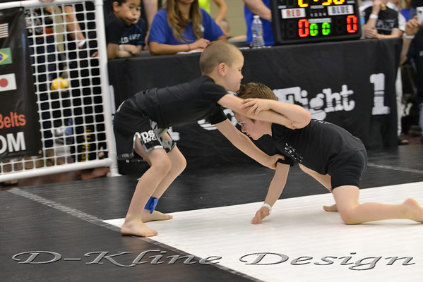THE GOOD FIGHT SEWELL NJ MAY 19TH 2012 YOUTH DIV. NO GI
