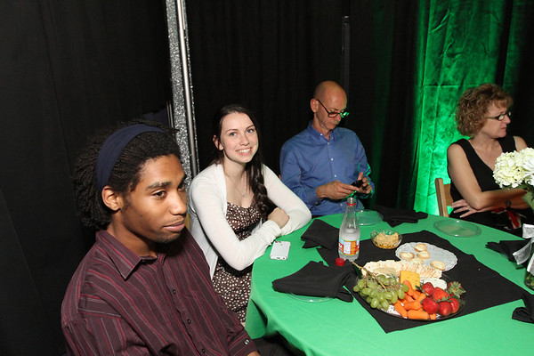 The Performing Arts Banquet