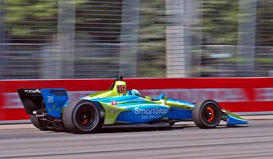 Toronto Honda Indy