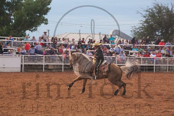 Pecos Rodeo 2015
